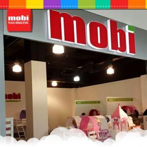 Mobi shop u Kragujevcu !