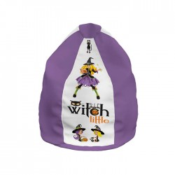 Lazy Bag M Little Witch