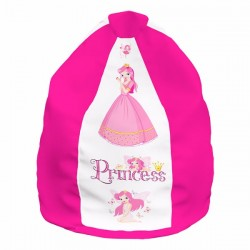Lazy Bag XL Princess