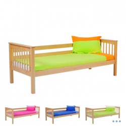 Lea Sofa Natur Color Collection