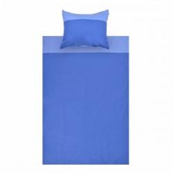 Posteljina Svetlo Plava/Tamno Plava