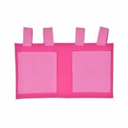 Torbice Za Krevet Roze/Pink